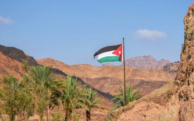 التجربة الأردنية في النهوض بتمور المجدول
